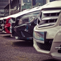 Il problema del parcheggio a Orio al Serio