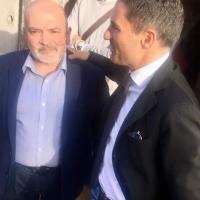 Le attività dell'On. Alfonso Longobardi e Bruno Cammarota