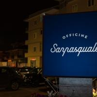Officine Sanpasquale e Salotto Sanpasquale sbarca ad Aversa: un progetto che fonde aggregazione, gusto e divertimento