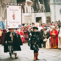 Associazioni e manifestazioni storiche aretine in assemblea a Siena