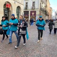 Ritornano i volontari di Mondo Libero dalla Droga a Vicenza