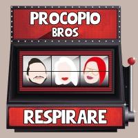 """Procopio Bros """"Respirare"""" : è uscito il 10 gennaio il singolo d'esordio del trio di fratelli torinesi"""