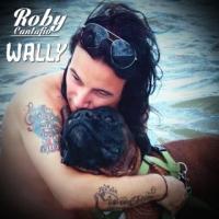 """Roby Cantafio """"Wally"""" è il brano che omaggia lo speciale rapporto che può instaurarsi fra esseri umani e animali"""