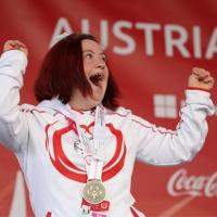 Atrio (Villach): un piccolo gesto di solidarietà per una grande causa nello shopping center carinziano in occasione degli Special Olympics