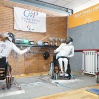 Juice Plus+: il piano di donazioni fa tappa a Roma per sostenere la sezione paralimpica del Club Scherma Roma. Madrina Elisa Di Francisca