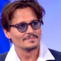 Vincenzo Pompeo Bava:C'È POSTA PER TE COMPIE 20 ANNI E TORNA IN TV: JOHNNY DEPP SUPER OSPITE