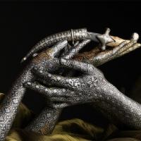 Luigi Gattinara alla Milano Art Gallery: la personale fotografica presentata da Salvo Nugnes