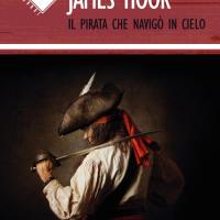 """Mario Petillo presenta il romanzo """"James Hook. Il pirata che navigò in cielo"""""""