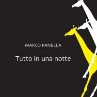 """Marco Panella presenta il thriller """"Tutto in una notte"""""""