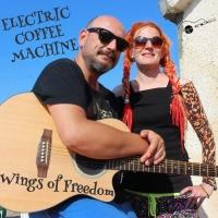 COMUNICATO STAMPA: Nuovo singolo per la band finlandese ECM