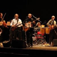Teatro Modena, Reunion e Collegium Vocale dell'Immacolata tra