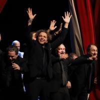 Peace and Love, il nuovo spettacolo dei Bruciabaracche al Politeama Genovese