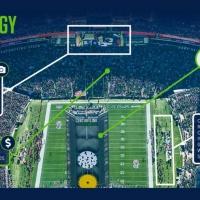 Extreme Networks annuncia nuove soluzioni Wi-Fi 6 per gli impianti sportivi: la rete wireless al servizio dell'intrattenimento durante le partite di calcio e football