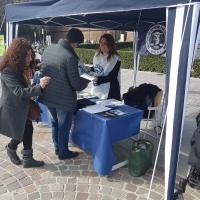 Diritti Umani: volontari fiorentini alla Fortezza per informare sugli abusi in psichiatria