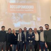"""""""Come un giorno a Napoli"""" il nuovo spot di Rossopomodoro"""
