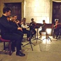 """""""POMERIGGI MUSICALI"""" IN PIAZZA SAN MARCO, AL VIA I CONCERTI DELL'ACCADEMIA VERDI"""