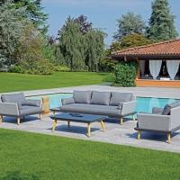 MOIA – Your home outdoor. La scelta ideale per i giardini più raffinati.