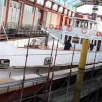 """""""Tra Legno e Acqua"""", concluso a Varese il  7° convegno sulle imbarcazioni d'epoca"""