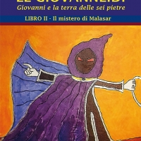 """Gandolfo Quercia presenta """"Le Giovanneidi. Giovanni e la terra delle sei pietre - Libro II: Il mistero di Malasar"""""""