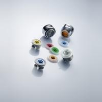Aeratori Neoperl® per il risparmio idrico ed energetico. Piccoli dispositivi per un grande vantaggio