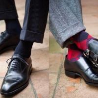 Le calze come status symbol nella storia