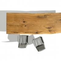 TEAM 7 presenta il nuovo tavolo echt.zeit: il designer è la Natura