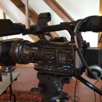 Videomotion amplia la gamma di camcorders dedicati ai filmmakers esigenti con la nuova Sony PMW 200 XDCAM HD 422