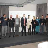 Accademia AUGE, evento celebrativo dell'Alta formazione italiana