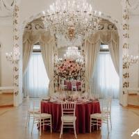 """Le Bonheur e Alice Bonifazi presentano le nuove tendenze 2020 del Wedding con l'evento """"Design Experience"""""""