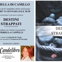 Destini strappati: la presentazione a Roma