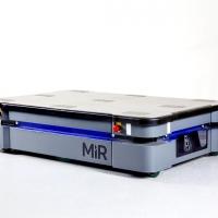 MiR porta a MECSPE 2020 i robot mobili autonomi più flessibili del settore