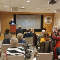 Il Giorno della Memoria celebrato nella Chiesa di Scientology di Roma