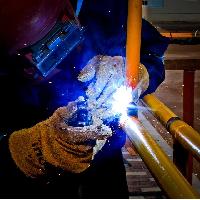 La lavorazione dei metalli