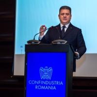 Confindustria Romania: Giulio Bertola la nuova guida degli industriali italiani