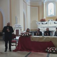 -Brusciano Giornata della Memoria 27 Gennaio 2020 in Chiesa S. Maria delle Grazie. (Scritto da Antonio Castaldo)