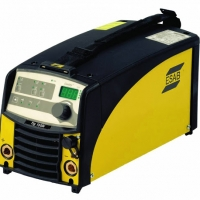 ESAB Caddy® TIG 1500i/2200i: la serie professional di saldatrici fatte per durare