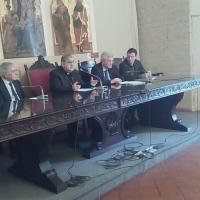 - Napoli Festa di S. Francesco di Sales in Curia con incontro formativo giornalisti ODG Campania. (Scritto da Antonio Castaldo)