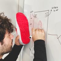 Parte AirBlow: il progetto di gamification studiato da IQUII per AW LAB e dedicato a Nike e agli Sneakers lovers 👟