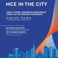 LA TUTELA DELL'AMBIENTE INIZIA IN CASA: QUESTO IL FILE ROUGE DI  MCE IN THE CITY 2020