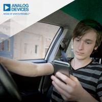Analog Devices e Jungo insieme per migliorare la sicurezza del veicolo