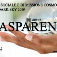 COSMOBSERVER e MISSION DARK SKY pubblicano il Bilancio sociale e di missione 2019