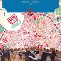 Nell'anniversario della rivolta risorgimentale di Milano (6 febbraio 1853) arriva in libreria Giallo Valzer