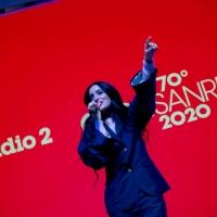 Grande successo per Levante, Maria Antonietta, Eugenio in Via di Gioia protagonisti della notte di Radio Rai 2 nella Lounge