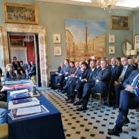 Successo Internazionale del Premio Comunicare L'Europa