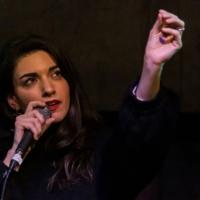 Liliana Fiorelli: a Lingue a Sonagli l'amata attrice si pronuncia su Levante al festival di Sanremo