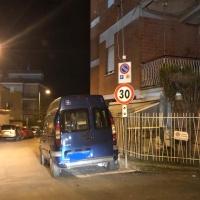 A Vicovaro marciapiedi al posto dei parcheggi per disabili