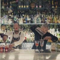 Storia del cocktail
