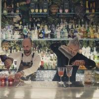 Che cosa significa American Bar?