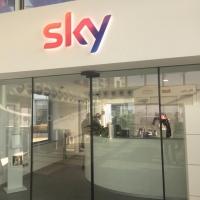 Virtus Roma ospite a Sky Sport 24 nel pomeriggio di oggi