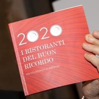 Buon Ricordo: 9 new entry, 3 nuove specialità. Pubblicata la Guida 2020